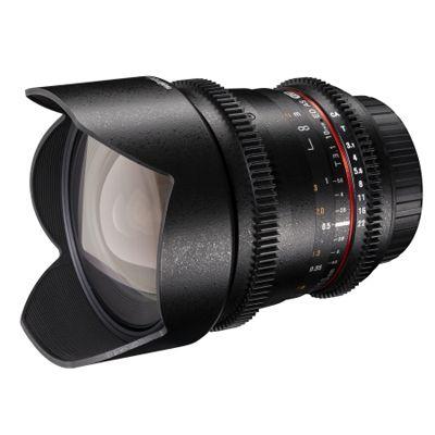Für weitere Info hier klicken. Artikel: Walimex pro MF 3,1/10 VDSLR Canon EF-S