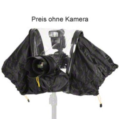 Für weitere Info hier klicken. Artikel: Walimex Pro Regenschutzhülle XL