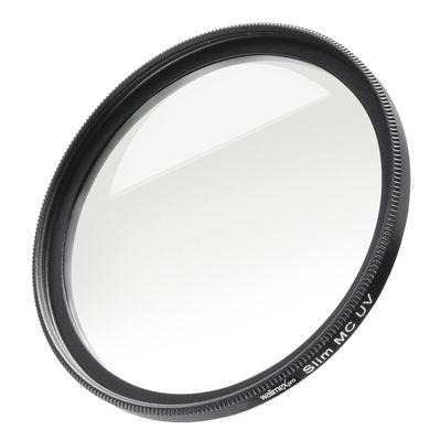 Für weitere Info hier klicken. Artikel: Walimex pro UV-Filter slim MC 77mm