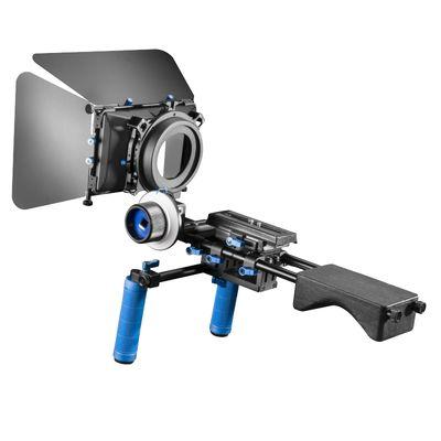 Für weitere Info hier klicken. Artikel: Walimex pro Video Set Semi-Pro