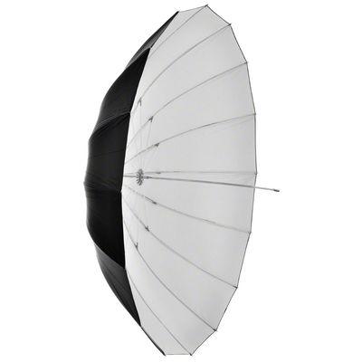 Für weitere Info hier klicken. Artikel: Walimex Reflexschirm 150cm schwarz/weiß