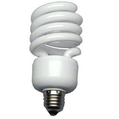 Für weitere Info hier klicken. Artikel: Walimex Spiral-Tageslichtlampe 35W