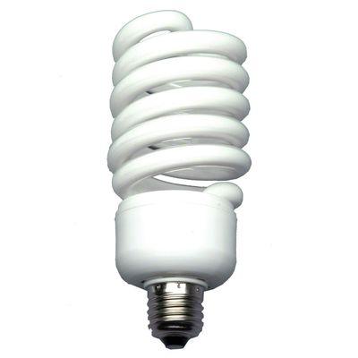 Spiral-Tageslichtlampe 50W 250W