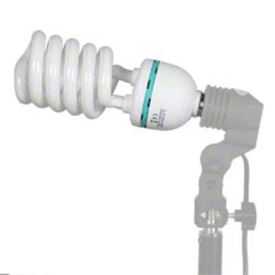 Spiral-Tageslichtlampe 85W (450W)