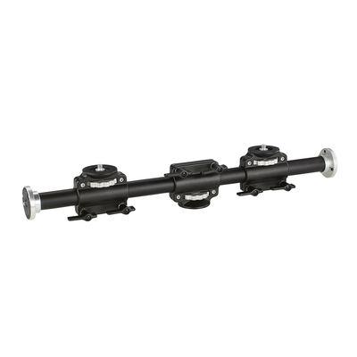 Für weitere Info hier klicken. Artikel: Walimex WT-628 Auslegearm mit 2 Schlitten 60cm