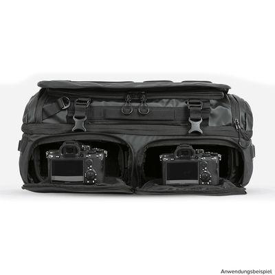 Für weitere Info hier klicken. Artikel: Wandrd HEXAD Access Duffel Reisetasche 45 Liter