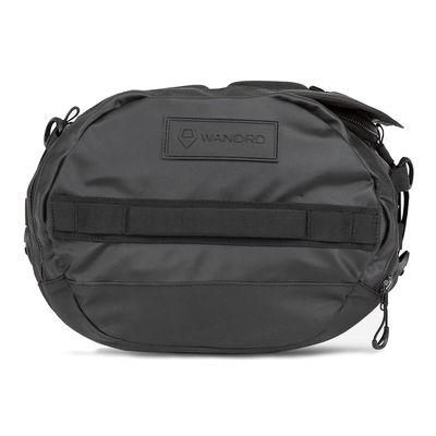 Für weitere Info hier klicken. Artikel: Wandrd HEXAD Carryall Duffel Reisetasche 40 Liter