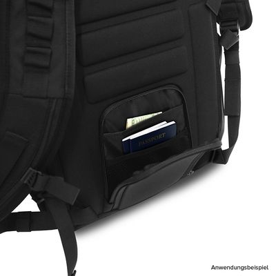 Für weitere Info hier klicken. Artikel: Wandrd PRVKE Rucksack 31 Liter blau