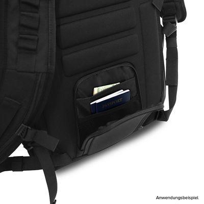 Für weitere Info hier klicken. Artikel: Wandrd PRVKE Rucksack 31 Liter grün