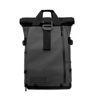 Für weitere Info hier klicken. Artikel: Wandrd PRVKE Rucksack 21 Liter schwarz