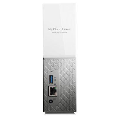 Für weitere Info hier klicken. Artikel: Western Digital My Cloud Home 2 TB