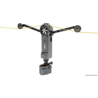 Für weitere Info hier klicken. Artikel: Wiral Lite Cablecam