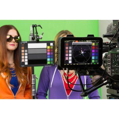 Für weitere Info hier klicken. Artikel: X-Rite ColorChecker Video