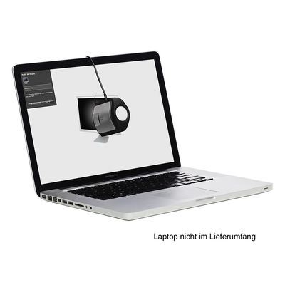 Für weitere Info hier klicken. Artikel: X-Rite i1Display Pro mit USB auf Seriell Kalibrierungskabel von Atomos
