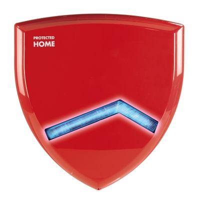 Für weitere Info hier klicken. Artikel: Xavax Außensirene für Funk-Alarm-System FeelSafe