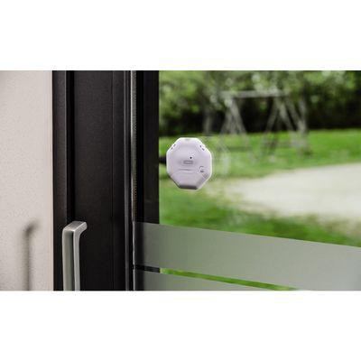 Für weitere Info hier klicken. Artikel: Xavax Erschütterungs-Alarm-Sensor, flach