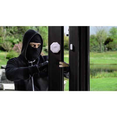 Für weitere Info hier klicken. Artikel: Xavax Fenster-/Tür-Alarm-Sensor, flach
