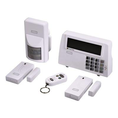 Für weitere Info hier klicken. Artikel: Xavax Funk-Alarm-System FeelSafe