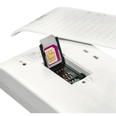 Für weitere Info hier klicken. Artikel: Xavax GSM-Zusatzmodul für Funk-Alarm-System FeelSafe