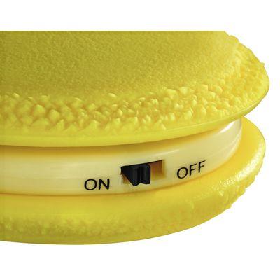 Für weitere Info hier klicken. Artikel: Xavax Mobile Alarmsirene Herz, mit Schlüsselanhänger gelb