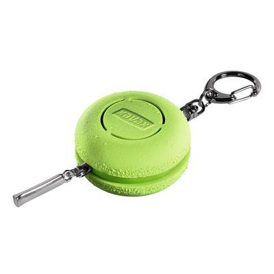 Für weitere Info hier klicken. Artikel: Xavax Mobile Alarmsirene Macaron, mit Schlüsselanhänger grün