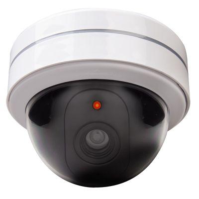 Für weitere Info hier klicken. Artikel: Xavax Überwachungskamera-Attrappe, rund