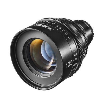 Für weitere Info hier klicken. Artikel: XEEN Cinema 135mm f/2,2 Vollformat Micro Four Thirds