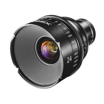 Für weitere Info hier klicken. Artikel: XEEN Cinema 24mm T/1,5 Sony FE-Mount