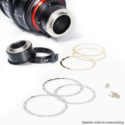 Für weitere Info hier klicken. Artikel: XEEN Mount Kit Micro Four Thirds 14mm