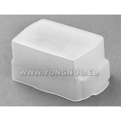 Für weitere Info hier klicken. Artikel: Yongnuo Diffusor (Bouncer) für YN560 (I/II/III), YN565