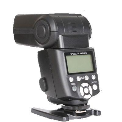 Für weitere Info hier klicken. Artikel: Yongnuo Speedlite YN510EX (Slave-TTL) für Canon,Nikon Mittenkontakt