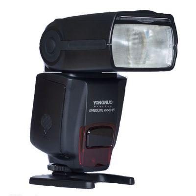 Für weitere Info hier klicken. Artikel: Yongnuo Speedlite YN560-IV mit integriertem Funk-Empfänger und Steuereinheit für Canon/Nikon Mittenkontakt
