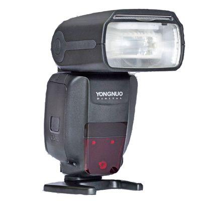 Für weitere Info hier klicken. Artikel: Yongnuo Speedlite YN600EX-RT für Canon TTL,HSS,SCS, integriertem Masterfunkauslöser Canon