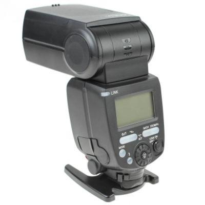 Für weitere Info hier klicken. Artikel: Yongnuo Speedlite YN660 Canon / Nikon