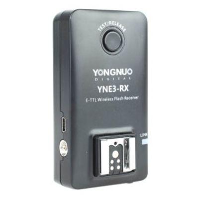 Für weitere Info hier klicken. Artikel: Yongnuo YNE3-RX E-TTL