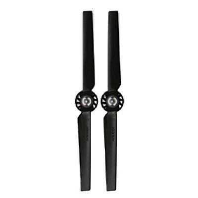 Für weitere Info hier klicken. Artikel: Yuneec Propeller Rotorblatt B Drehung links (2Stück) passend für Q5004K / Q500G / Q500 schwarz