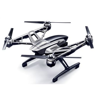 Für weitere Info hier klicken. Artikel: Yuneec Quadrocopter Typhoon Q500 4K Black Edition