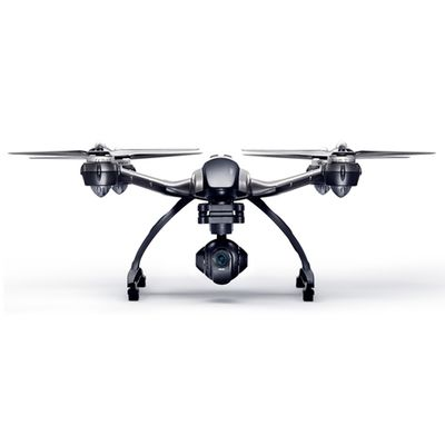 Für weitere Info hier klicken. Artikel: Yuneec Typhoon Q500 4K Black Edition Set YUNQ4KTEU, Quadkopter-Set