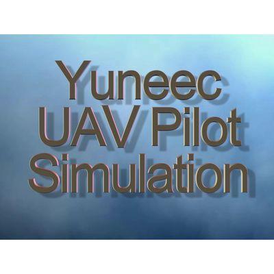 Für weitere Info hier klicken. Artikel: Yuneec UAV Simulator