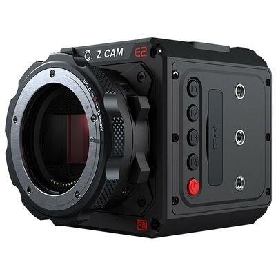 Für weitere Info hier klicken. Artikel: Z-Cam E2-F8 Kamera Canon EF