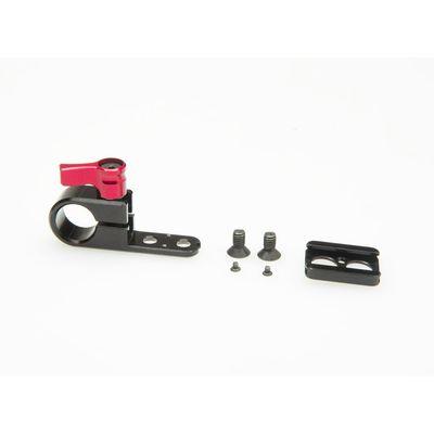 Für weitere Info hier klicken. Artikel: ZACUTO 15mm Rod Lock (for Top Handle)