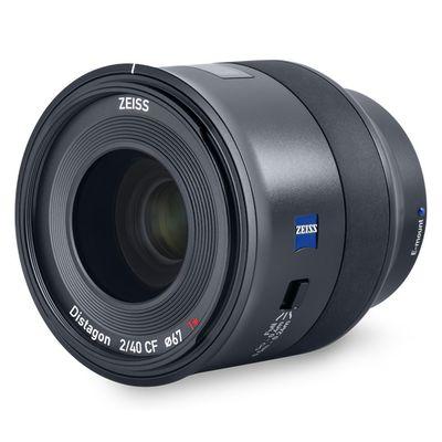 Für weitere Info hier klicken. Artikel: Zeiss AF Batis 40mm f/2,0 CF Sony FE-Mount
