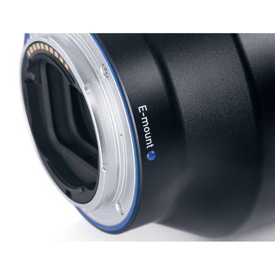 Für weitere Info hier klicken. Artikel: Zeiss AF Batis 135mm f/2,8 incl. Lens shade Sony FE-Mount
