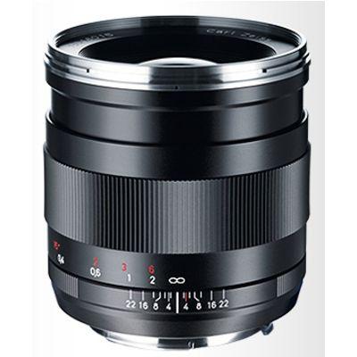 Für weitere Info hier klicken. Artikel: Zeiss Distagon T* 2/25 ZE Canon EF