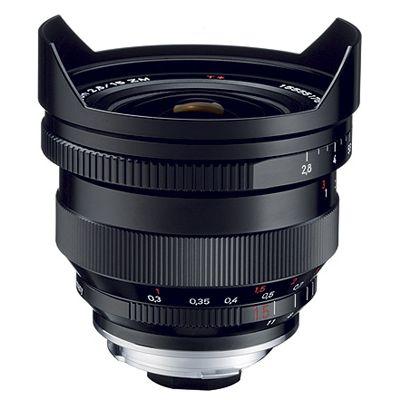 Für weitere Info hier klicken. Artikel: Zeiss Distagon T* 2,8/15 ZM Leica M