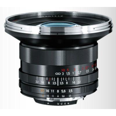 Für weitere Info hier klicken. Artikel: Zeiss Distagon T* 3,5/18 ZF.2 Nikon DX