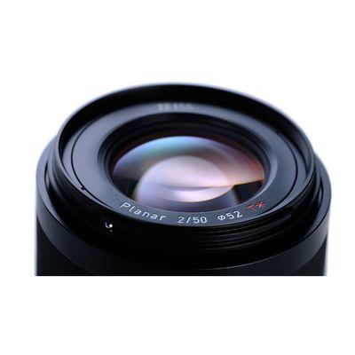 Für weitere Info hier klicken. Artikel: Zeiss Loxia 50mm f/2,0 Sony FE-Mount