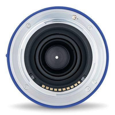 Für weitere Info hier klicken. Artikel: Zeiss Loxia 25mm f/2,4 Sony FE-Mount