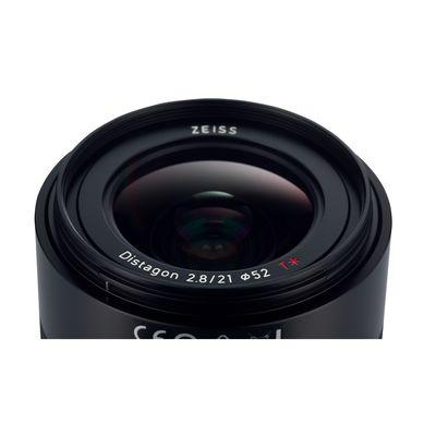 Für weitere Info hier klicken. Artikel: Zeiss Loxia 21mm f/2,8 Sony FE-Mount