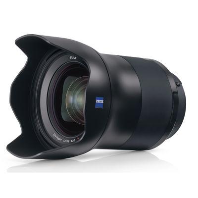 Für weitere Info hier klicken. Artikel: Zeiss Milvus 25mm f/1,4 ZE Canon EF
